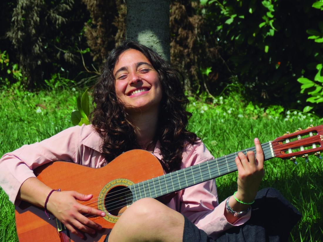 Marta Shanti